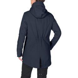 Vaude Damen Womens Manukau Jacket Jacke