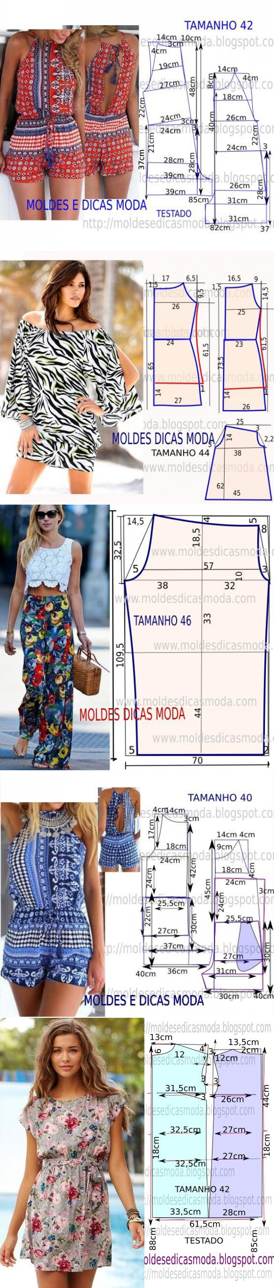 uyttera.ru | Moldes | Pinterest | Costura, Ropa y Vestidos