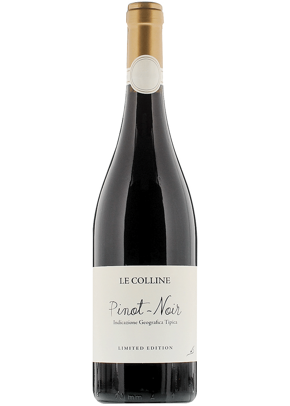 Le Colline Pinot Noir Pinot Noir Red Wine Pinot