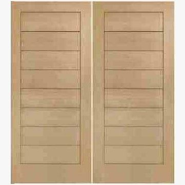 Solid Diyar Wood Double Door With Solid Sides Frame Hpd507 Main Doors Al Habib Panel Doors In 2020 Wooden Main Door Solid Wood Doors Door Design