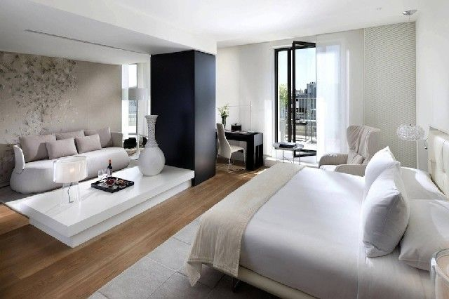 modern home design ideas by Patricia Urquiola Patricia urquiola