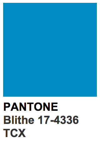 Pantone Blithe Cerca Con Google Cyan Blue Color Aesthetic Stuffed