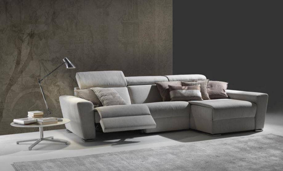 Divani Soggiorno ~ Divano modello portofino divano soggiorno living