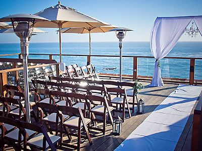 La Casa Del Camino Laguna Beach Weddings Orange County Wedding Location Reception Venue 92651