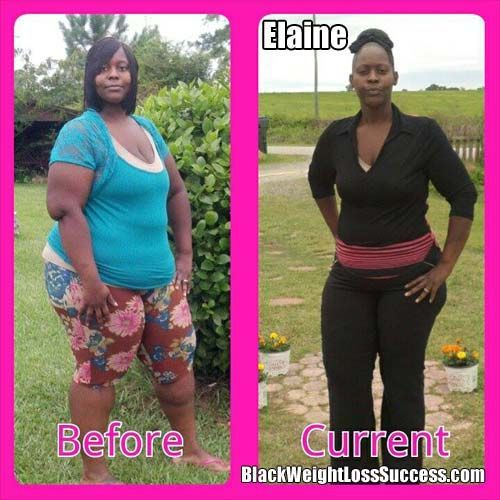 16 Proven Weight loss Methods Update Elaine lost 145 pounds 16 Proven Weight loss Methods Update Elaine lost another 32 pounds