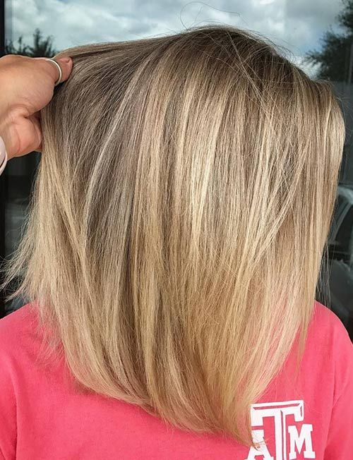 Difference Between Highlights And Lowlights Hair Coloring Hair