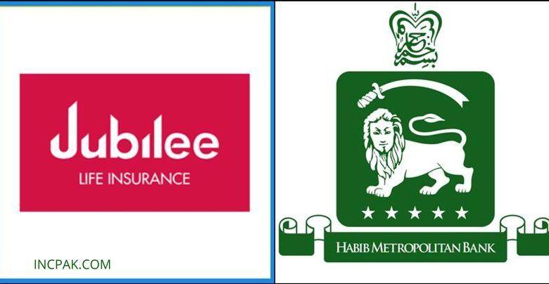 Jubilee Life And Habib Metro Bank Collaborate For Bancatakaful