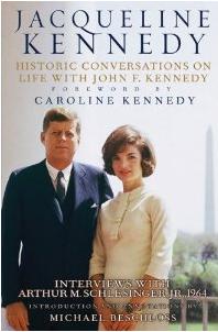 *New Jackie O. book. Forwarded by Caroline Kennedy