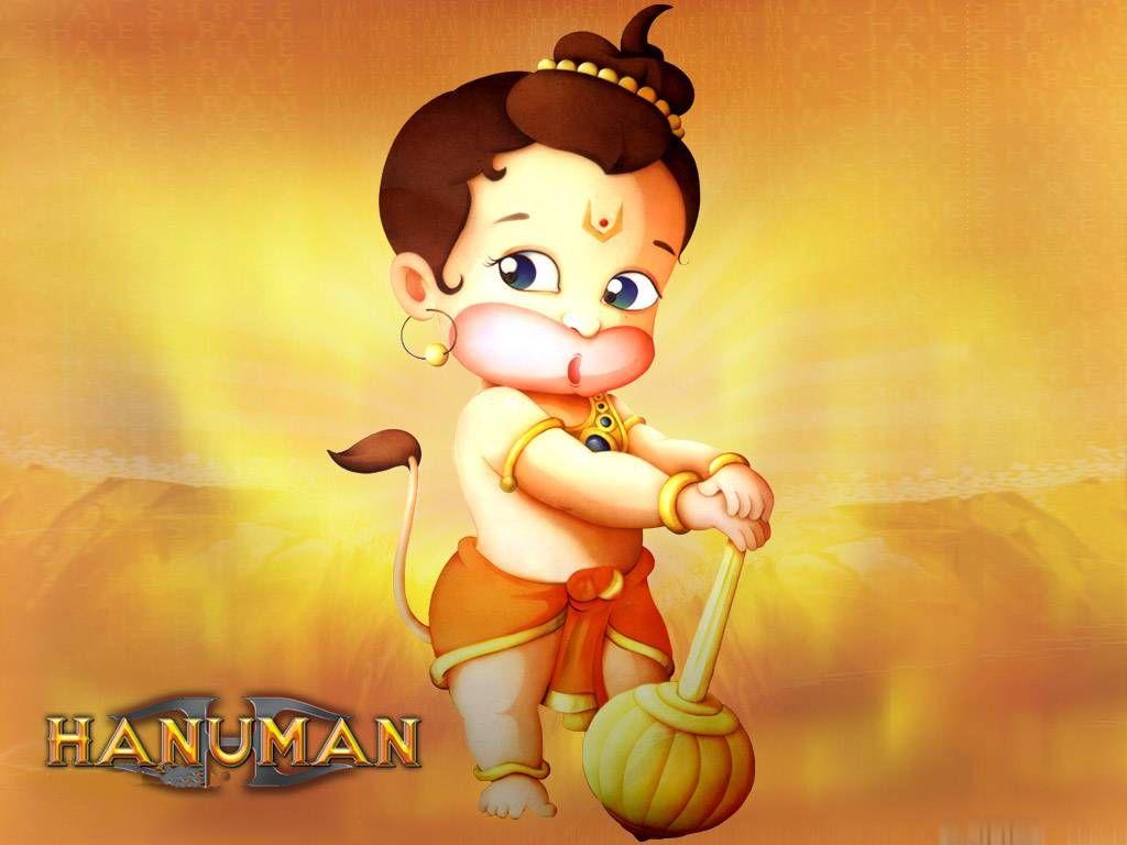 Bala Hanuman Wallpapers Bal Hanuman Hanuman Images Hanuman Wallpaper