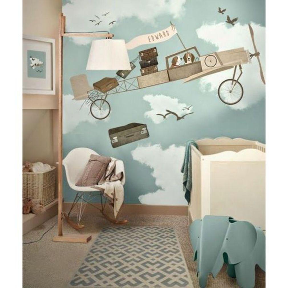 Les Plus Belles Chambres De B B Rep R Es Sur Pinterest Room Ideas
