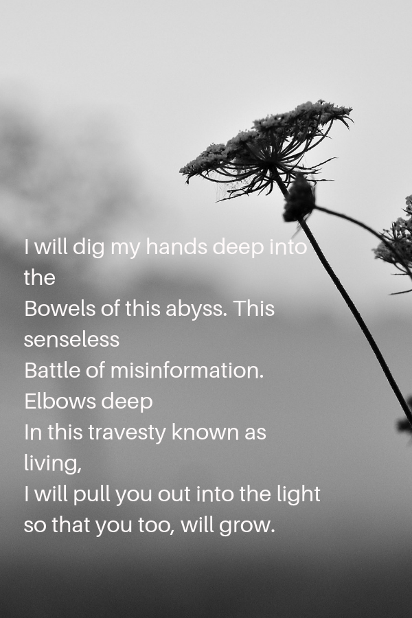 Rosary Poetry Deep Poetry Poetry Quotes