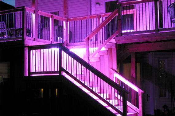 Deck and patio lighting ideas that add livability star floors deck and patio lighting ideas that add livability star floors aloadofball Image collections