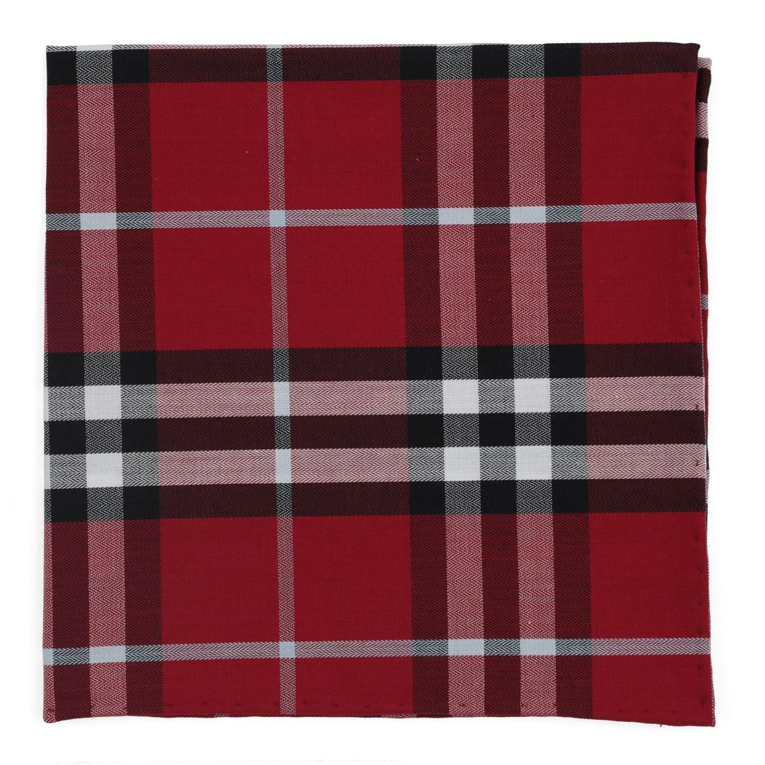Legion Plaid Raspberry Pocket Square Men S Pocket Squares Men S Pocket Squares Pocket Square Mens Tie Bar