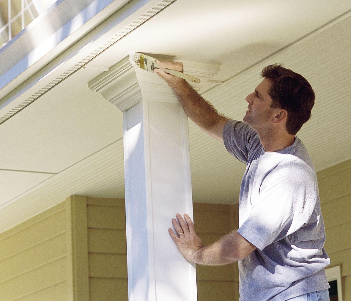 man painting house house painters pinterest house painter
