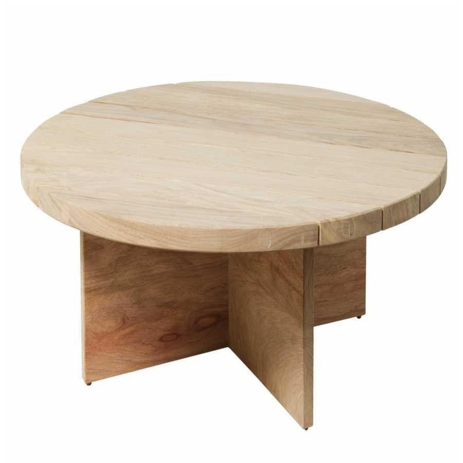 Elegant Mango Wood End Table Coffee Table Wood Round Wooden Coffee Table Round Wood Coffee Table [ 900 x 900 Pixel ]