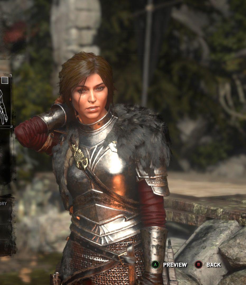 Tomb Raider Game: Lara Croft Tomb Raider Screenshot