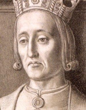 Rudolf I.  * 01. Mai 1218, † 15. Jul 1291  Römisch-deutscher König  24.11.1273–15.7.1291