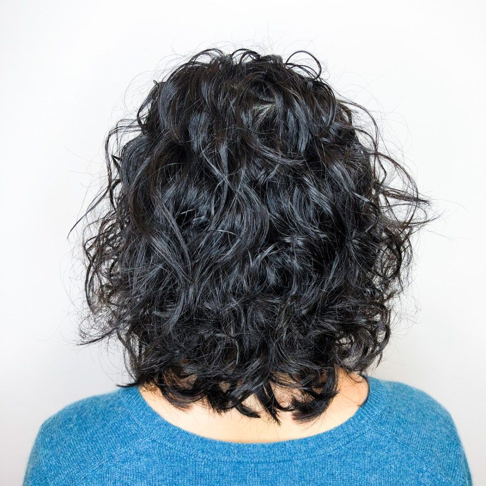 gorgeous perms looks say hello to your future curls hair