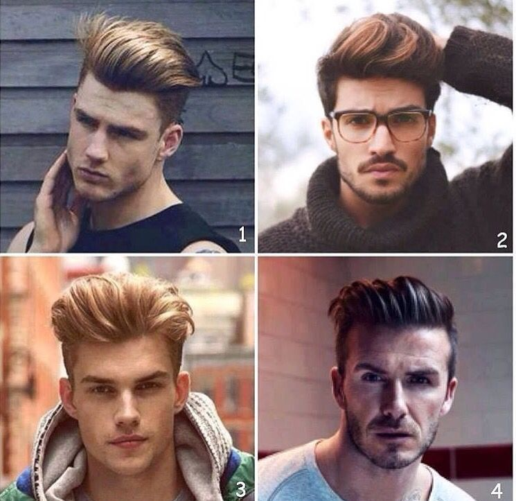 styling hair with pomade fashion mensfashion menswear mensstyle streetstyle 8393