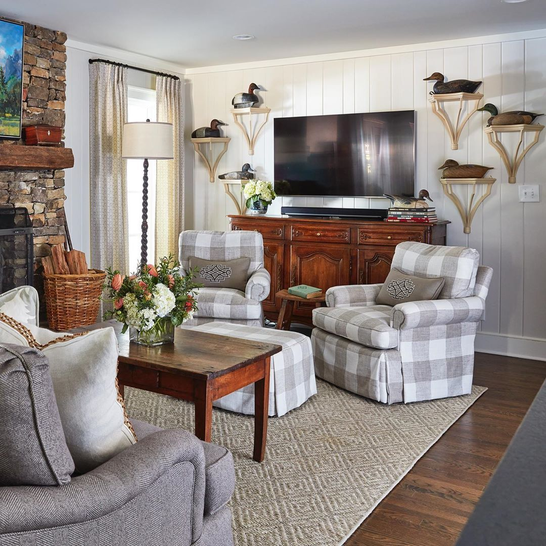 Maggie Griffin Design On Instagram Love This Cozy Spot In A