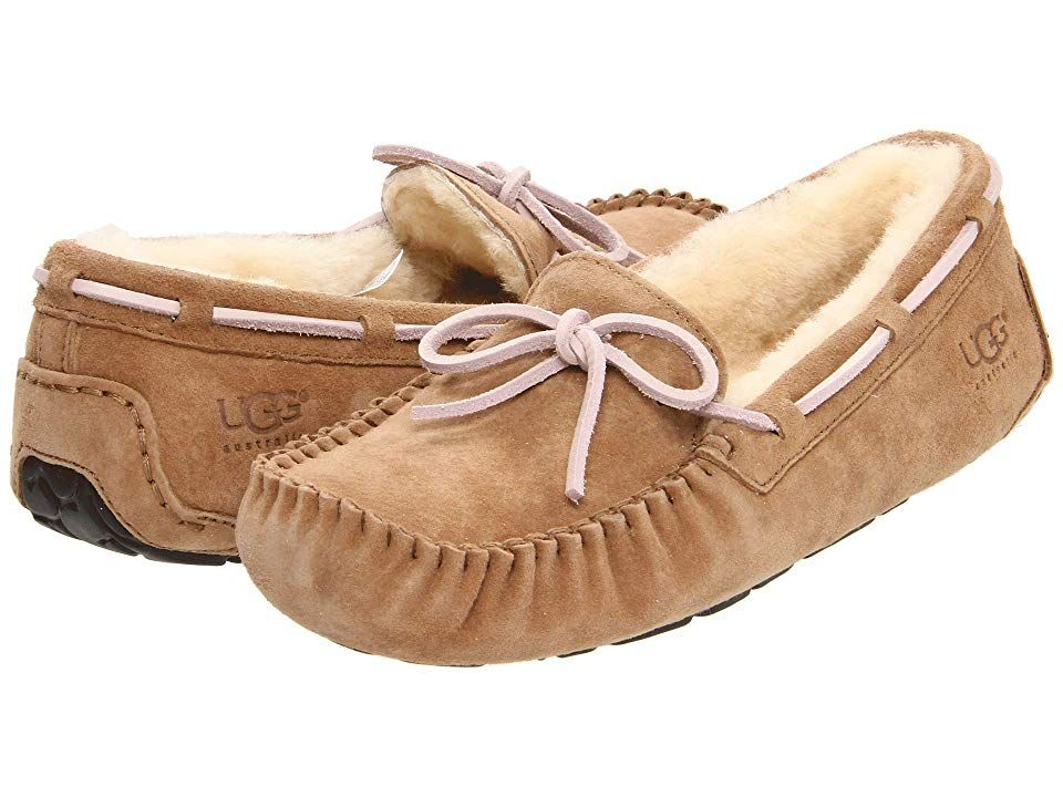 1830d5be3fa UGG Dakota (Tobacco-2) Women's Moccasin Shoes. Available in whole ...