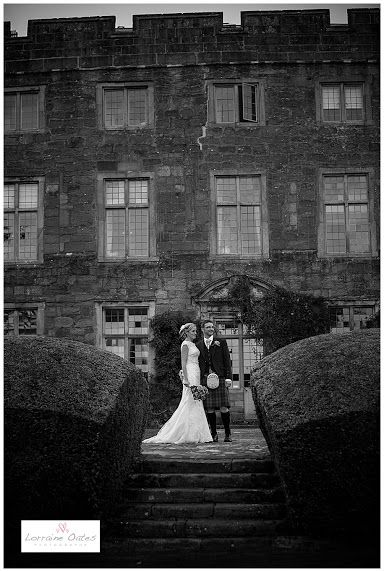 Cumbria Wedding Photography By Lorraine Oates