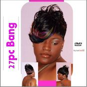 Groovy 27Pc Short Weave Related Pictures 27Pc Mohawk Quick Weave Hair Hairstyle Inspiration Daily Dogsangcom