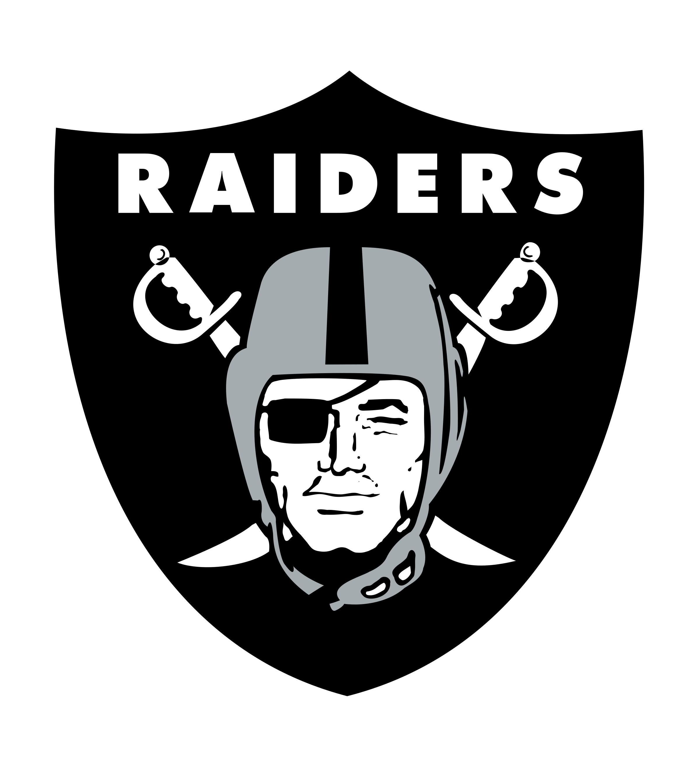 Oakland Raiders Logo Png Transparent Svg Vector Freebie Oakland Raiders Logo Nfl Oakland Raiders Raiders Football