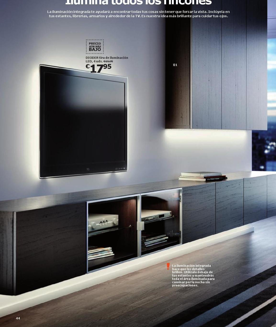 Catalogo ikea salon 2014 canarias | muebles en 2019 ...