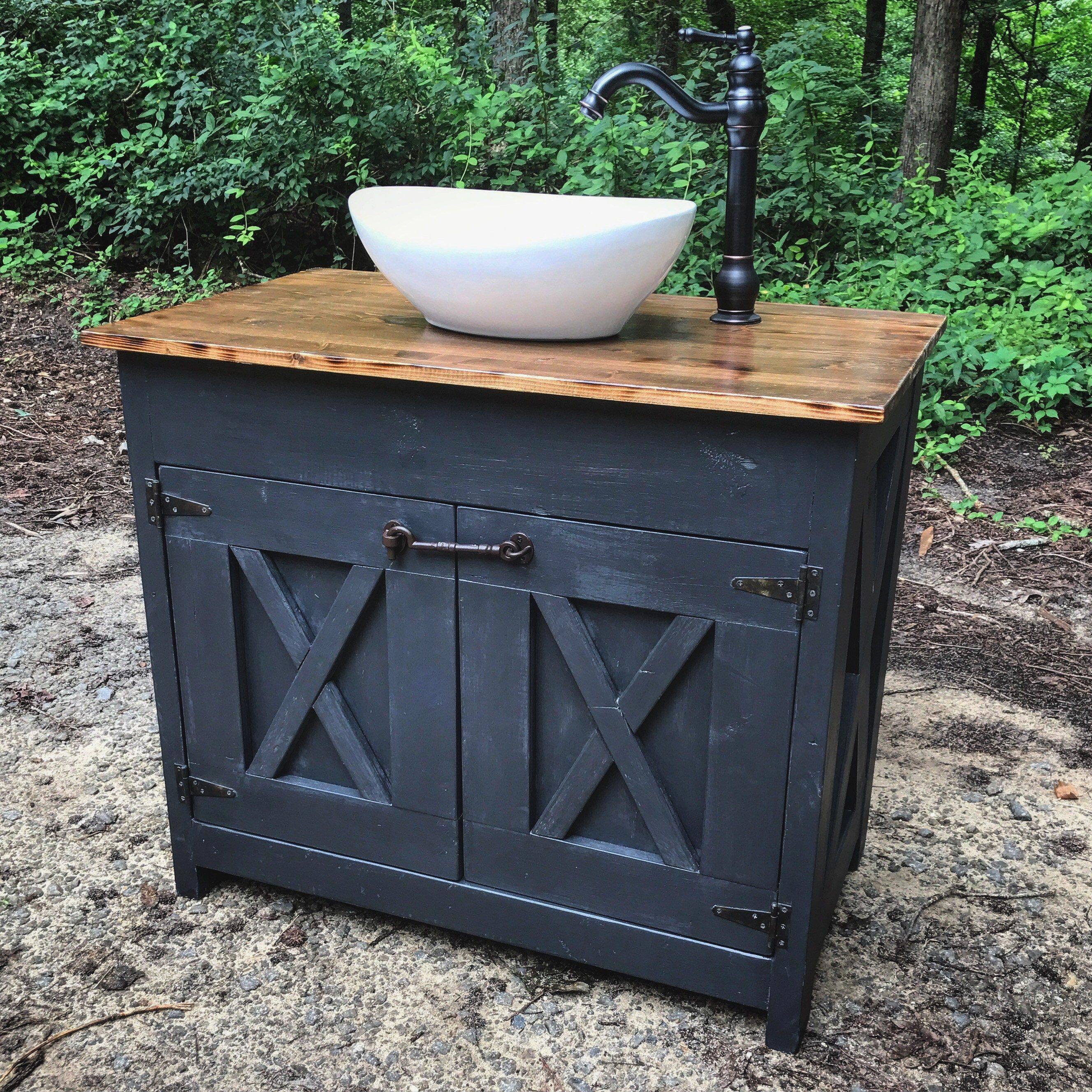3 Foot Wide Vanity Single Sink 36 Wide 22 Deep 30 Inches Tall All