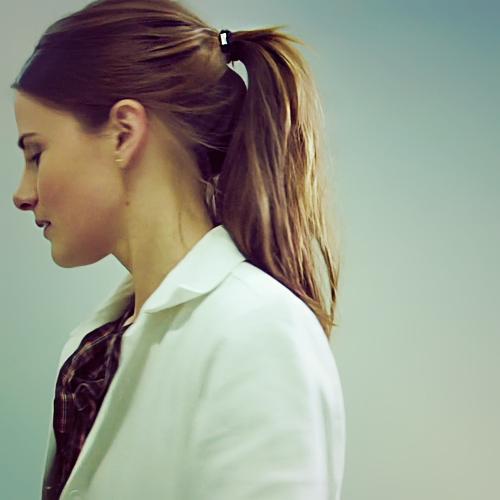 Molly Hooper! Hey this shot looks familiar...oh, wait...*looks at profile pic* -Meg - Sherlock