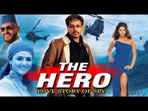 Free The Hero Love Story Of A Spy Watch Online On
