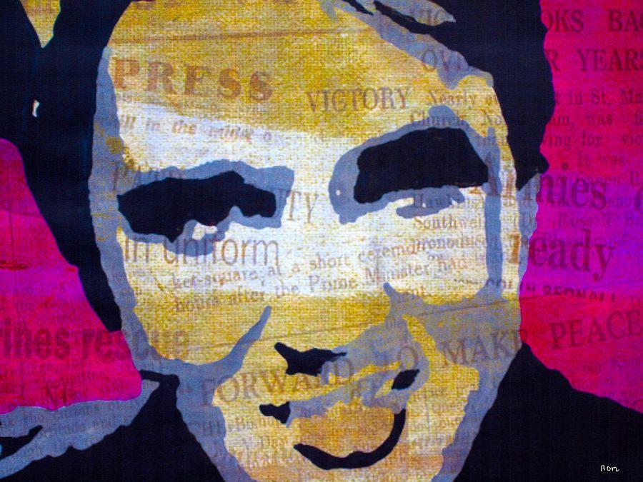 Elvis in the press by robert margetts elvis ipad mini
