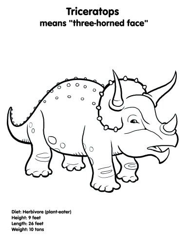 Pin By Nila Ingle On Coloring Pages Printables Coloring Pages Colorful Pictures Dinosaur Theme