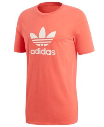 adidas Linear Graphic T shirt Men active gold black at