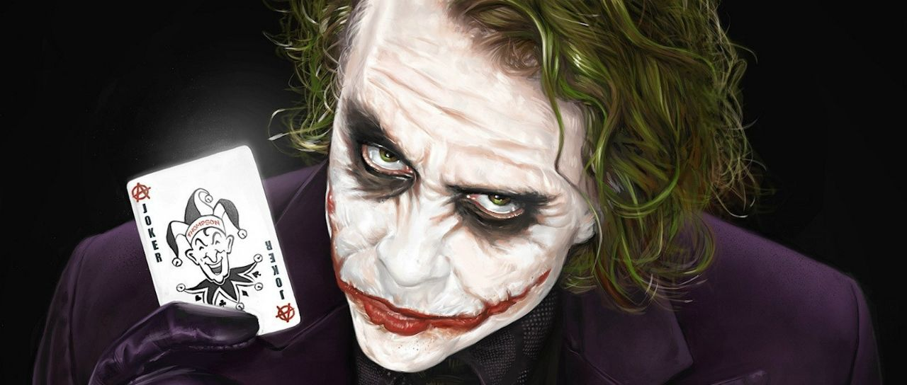 Sabías que Así fue como Heath Ledger se preparó para interpretar al Joker