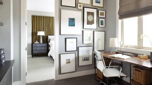 home office design - Google Search