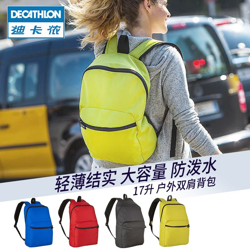 Newfeel 17L Backpack School Bag Gym Sport Daypack Rucksack