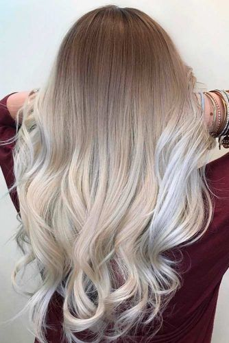 25 Stunning Blonde Ombre Hairstyles Blonde Hair Shades