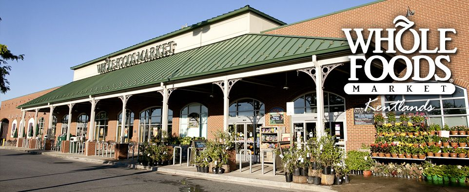 Kentlands Market Square Shopping Center Gaithersburg Md 20878