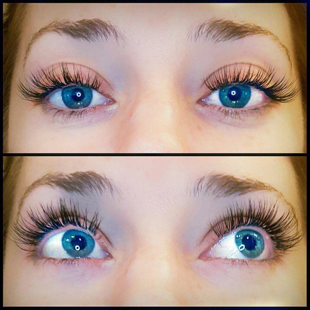 Good Cheap Eyelashes Synthetic Eyelash Extensions Eyes