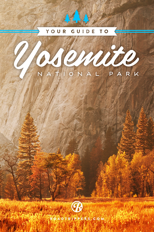 Most People Who Visit Spend Their Entire Trip Staying Firmly Within The 7 Square Miles Of The Yosemite Valley National Parks Trip Yosemite Trip National Parks