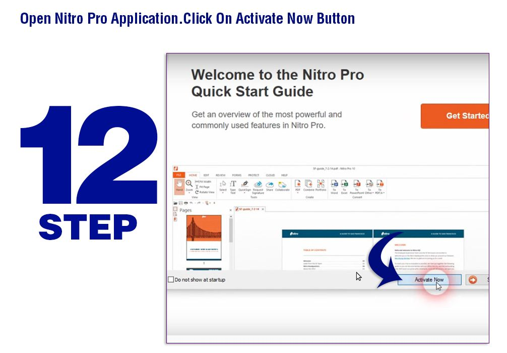 ow to crack nitro pro 10 serial key 1 Firstly, Download the Nitro - copy digital product blueprint download