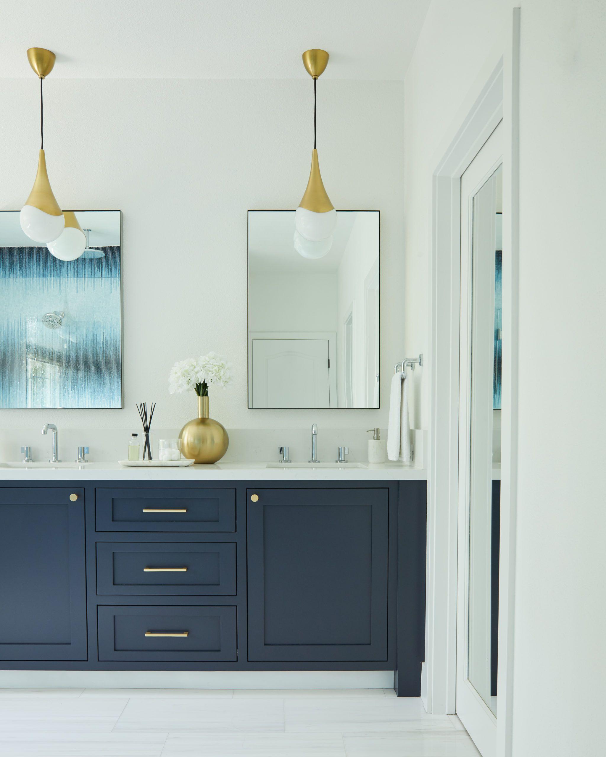 Porter Ranch - ae designs#interiordesign #interiorinspiration #bathroom