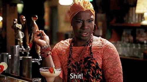 True Blood Haha Lafayettes Face Xd Drop Of V Pinterest
