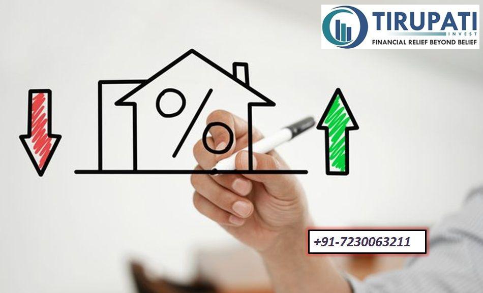 Personal Loan Mortgage Loan Home Loan Provider Company Tirupati Invest Services Tis Loan Company Investing No Credit Loans