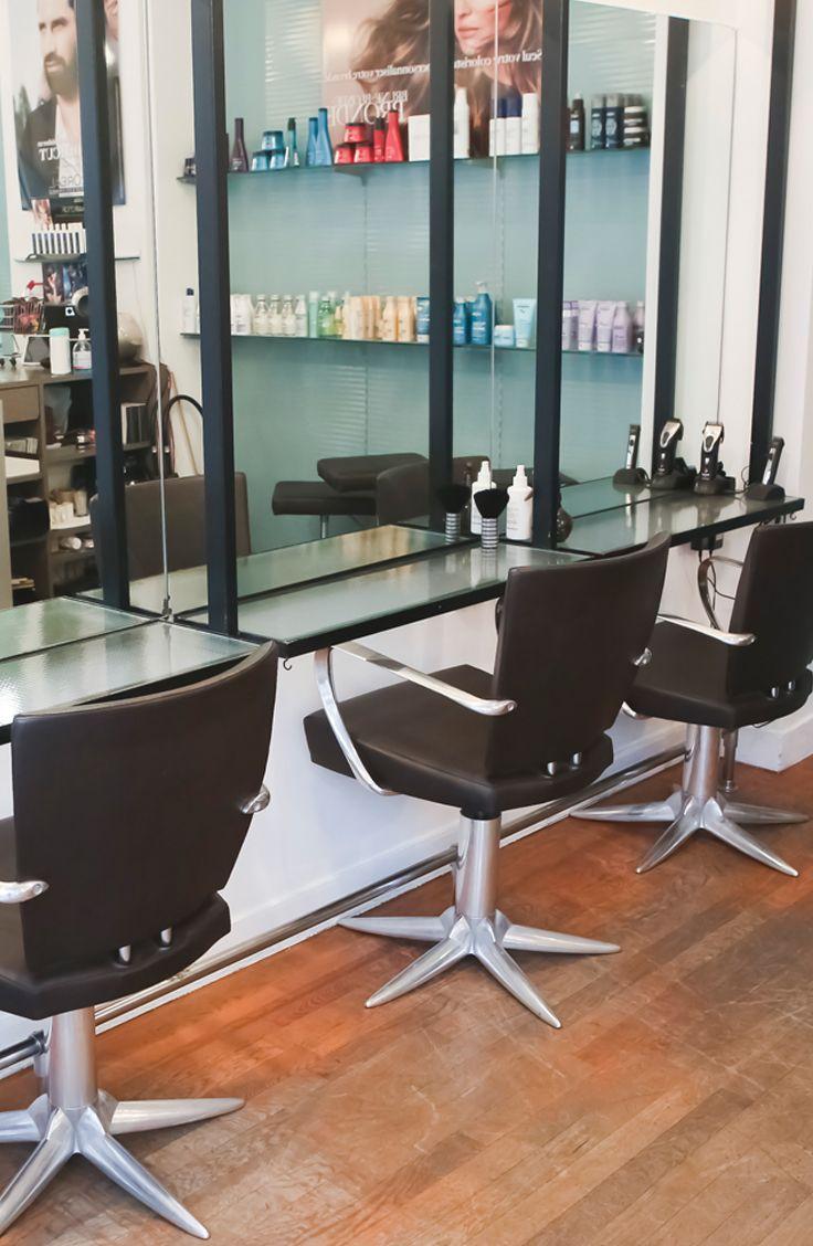 42++ Salon de coiffure clichy le dernier
