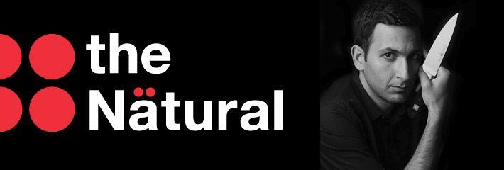 """""""The Edge"""" – Meet the The Natural, Sam Gorenstein"""
