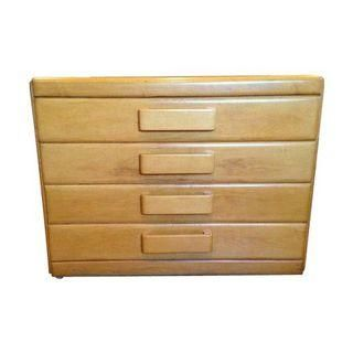 Conant Ball Dresser by Russell Wright