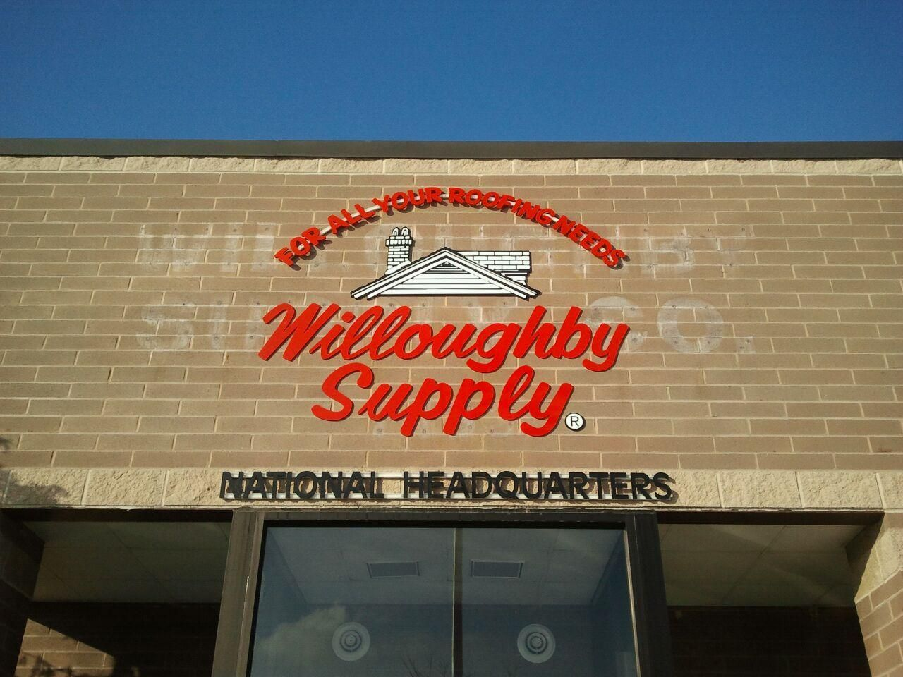 Willoughby Supply Mentor, Ohio Branch Our National
